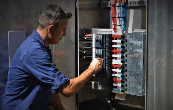 Programmed Electrical Maintenance