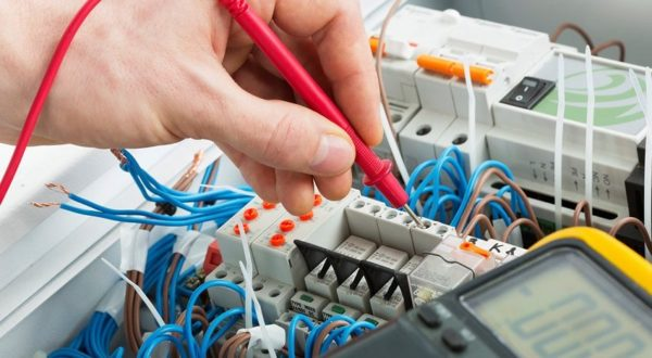 electricians in Canberra